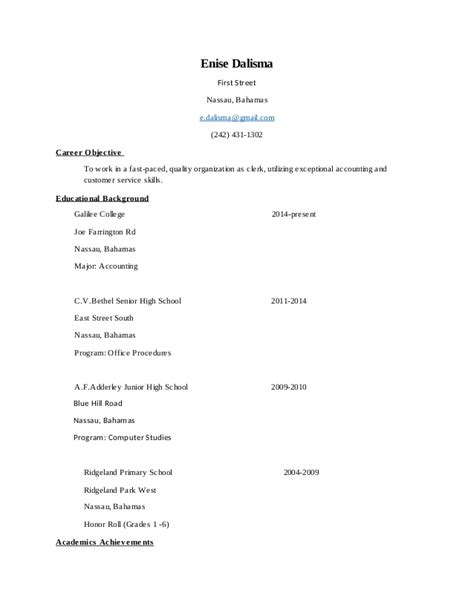 i am enclosing my resume for your reference completed resume package