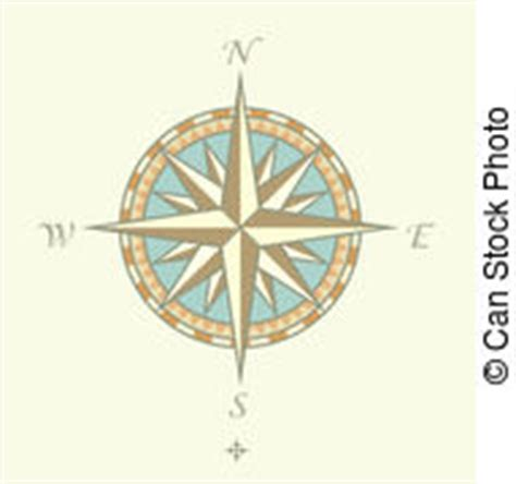 marine compass stock illustration images  marine