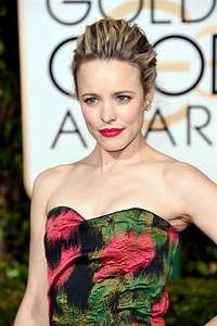 Rachel McAdams – 2016 Golden Globe Awards in Beverly Hills  Rachel