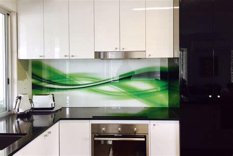 backsplash designs for kitchen custom printed glass kitchen splashbacks for your kitchen
