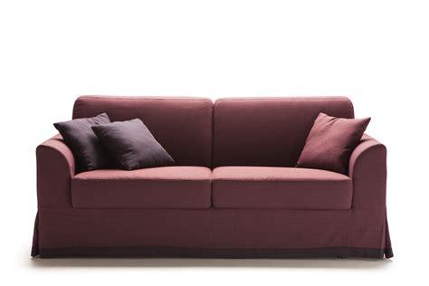 canapé lit avec vrai matelas ellis