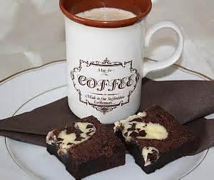 Brownies Rezept Amerikanisch : brownies mit frischk se topping ~ Watch28wear.com Haus und Dekorationen