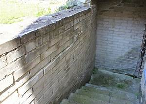 Oprava venkovního betonu
