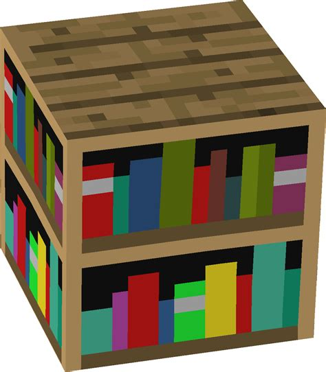 Bookcase Minecraft Designs  Doherty House  How Build