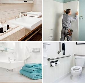 Commercial Bathroom Remodeling American Bath Remodeling Inc