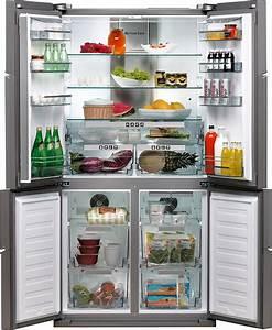 Amerikanischer Kühlschrank Mit Eiswürfelbereiter : french door k hlschrank vergleiche angebote faq ~ Michelbontemps.com Haus und Dekorationen