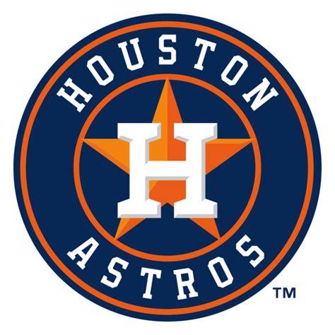 houston astros logos