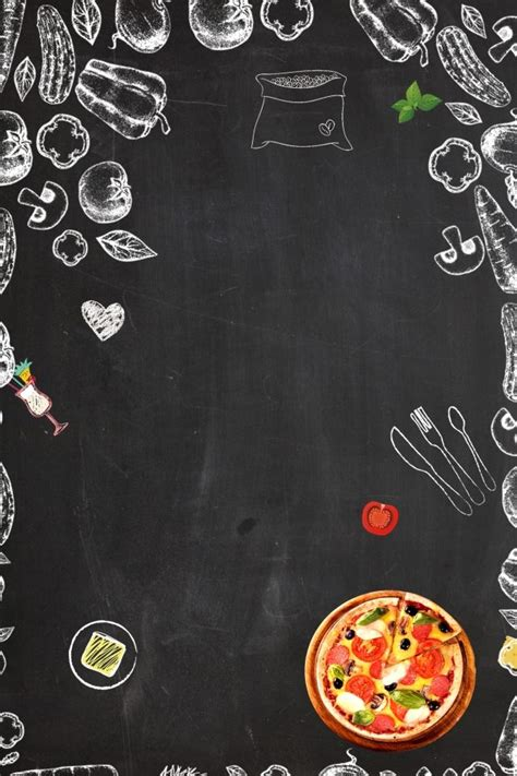 fondo minimalista de la publicidad de la comida de la