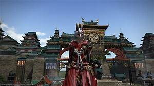 SGGAMINGINFO Final Fantasy XIV Stormblood Review