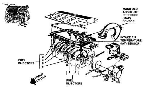 Cadillac Deville With North Star Engine