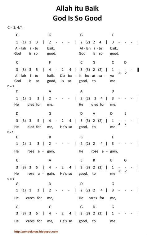 not angka janjimu seperti fajar not angka lagu ayah pianika