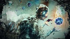 The gallery for --> Born Of Osiris Wallpaper