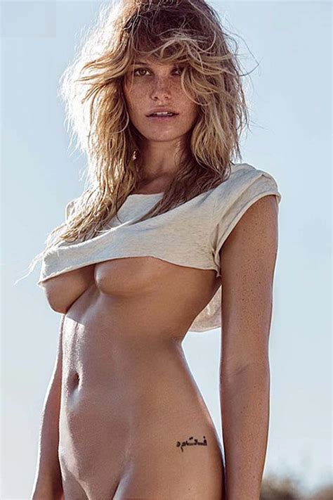 Samantha Hoopes Naked Sexy Photos Scandal Planet