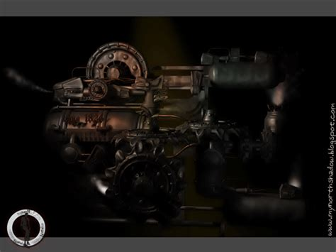 Animated Wallpaper Windows 10 Steam - steam engine animation by mynorthshadow on deviantart