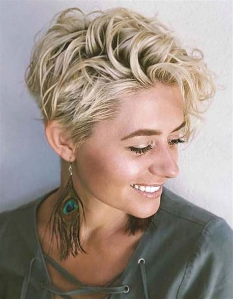 ladies short permed hairstyles 15 gorgeous short permed hairstyles for women
