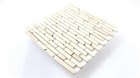 Mosaik Fliesen Küchenspiegel k 252 chenspiegel marmor mosaik fliesen biancone