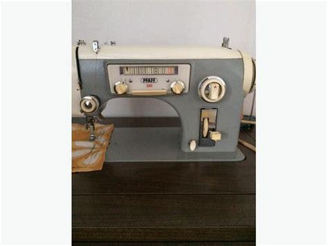 pfaff sewing machine cabinet pfaff model 280 sewing machine and cabinet west regina regina