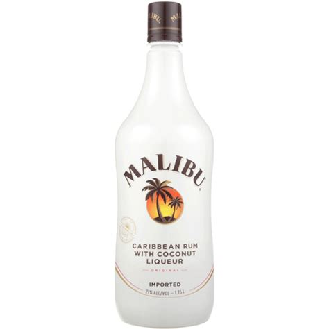 Or what to mix with malibu rum? Malibu Coconut Rum | Total Wine & More