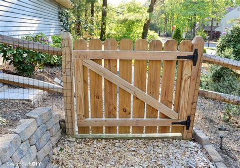 How To Build A Gate For Your Fence. Garage Storage Locker. Garage Door Cost. Stain Garage Door. Garage Lifts. 4 Door Jeep Sahara. Diy Hanging Garage Storage. Spanish Doors. Door Locker