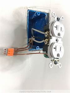 How To Wire An Electrical Outlet