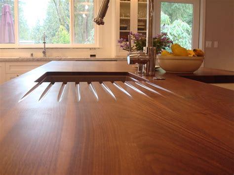 how to make butcher block countertops diy butcher block countertops for stunning kitchen look
