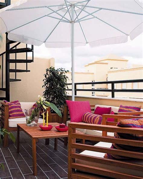 Balkon Gestalten Ideen by 25 Wonderful Balcony Design Ideas For Your Home