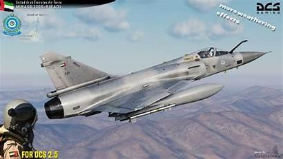 Mirage 2000 Uae Af Digitalcombatsimulator Example Emirates