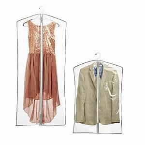 Gefrierbeutel Mit Reißverschluss : 6 durchsichtige kleiderh llen mit reissverschluss lakeland de ~ Eleganceandgraceweddings.com Haus und Dekorationen