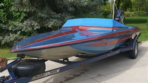 Rocket Boat by Stratos 200vt Rocket 1988 For Sale For 4 995 Boats From