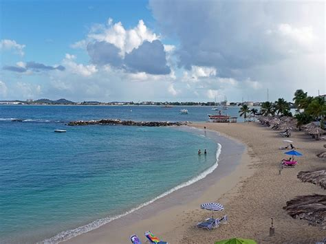 Dawn Beach St Maarten Reviews Us News Travel