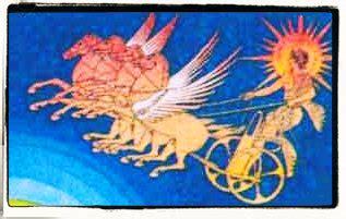 helios mythologie historie de griekse gids