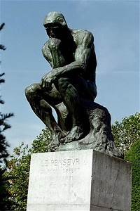 The Thinker | Flickr - Photo Sharing!