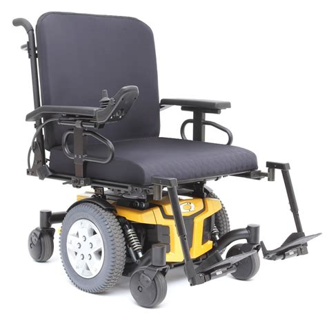 pride mobility quantum q6 edge hd power wheelchair
