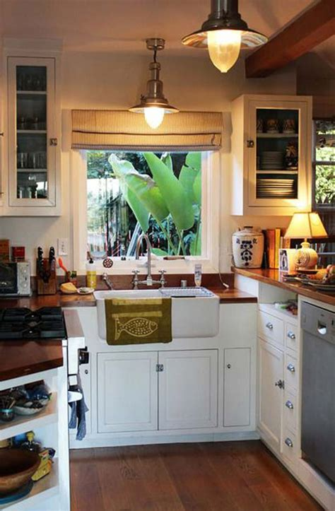 practical  shaped kitchen designs  small spaces amazing diy interior home design