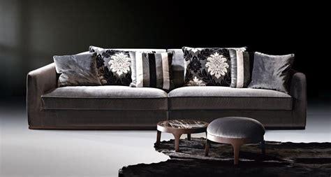 canapé de luxe design photos canapé luxe tissu