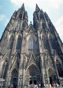 gotik architektur gotische architektur in kunst schülerlexikon lernhelfer