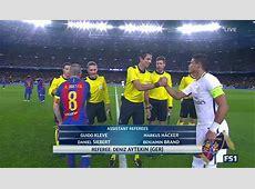 Match of the Day TV Barcelona vs PSG – UEFA Champions
