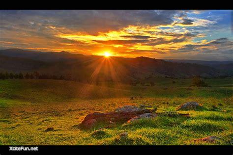 Stunning Sunset And Sunrise Photos (Part-2) - XciteFun.net