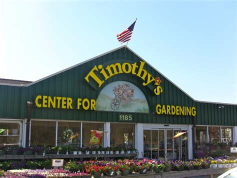 timothy s garden center timothy s center for gardening coast of maine organic