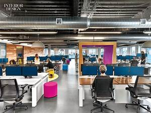 IA Interior Architects Delivers the Goods for E