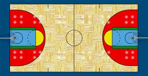 basketball court psd images nba basketball court
