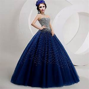 royal blue lace wedding dresses Naf Dresses