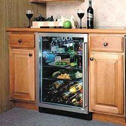 indoor  bar refrigerator bar ideas   fridge storage bar refrigerator dry bars