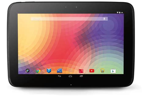 Nexus 10  Android Central