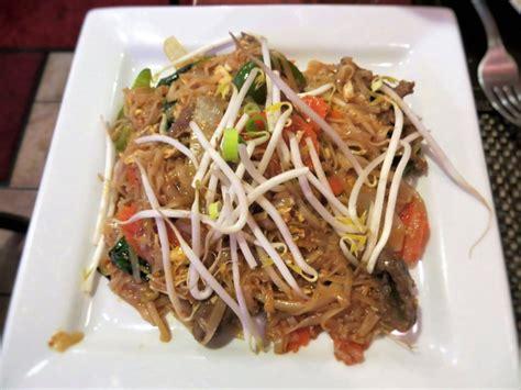 best pad thai recipe pad thai recipe