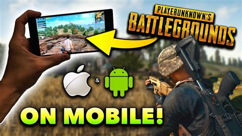 how to pubg on ios android pubg mobile tutorial