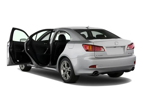 lexus sport car 4 door image 2010 lexus is 250 4 door sport sedan auto rwd open