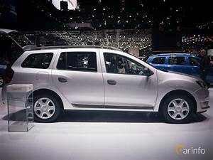 Dacia 2017 : dacia logan mcv 2017 ~ Gottalentnigeria.com Avis de Voitures