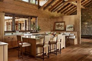 15 inspirational rustic kitchen designs you will adore 1373