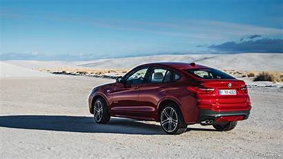 X4 Bmw Wallpapers Melbourne Metallic Package Rear